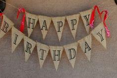 Happy Birthday Western/CowboyCowgirl by PaperPrincessStudios, $32.00