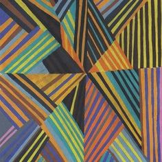 William J. O'Brien - Untitled, Works on Paper