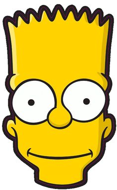imagenes png tumblr bart - Buscar con Google