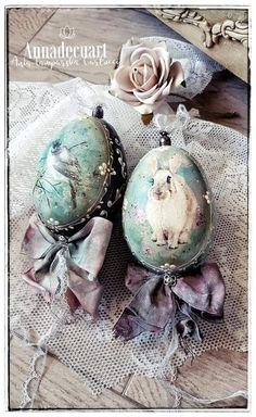 Egg Art, Chicano, Beautiful Hands, Easter Eggs, Dream Catcher, Decoupage, Whimsical, Shabby Chic, Fancy