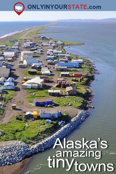 Travel | Alaska | Small Towns | Attractions | Places To See | Only In Alaska | Moose Pass | Vacations | Getaways | Hidden Gems | Outdoor Attractions | Nature | Alaska Photography | Road Trips | Things To Do | Alaska Lifestyle | Tiny Towns