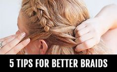 Hair Romance is launching a new ebook! 30 Braids in 30 Days is so much fun and I'm sharing the tutorials, tips and tricks for braiding your own hair is an easy to follow guide. The 30 Braids in 30 Days ebook will feature picture tutorials as well as written instructions on how to create...Read More »