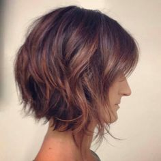 ...next haircut. ♡