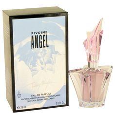 Angel Peony Perfume by Thierry Mugler