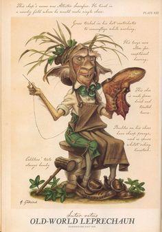 Elf - Spiderwick Chronicles Wiki