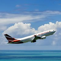 Flights from Australia to Mauritius. Book your ticket with Air Mauritius