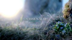 Outlander S1E01 Sassenach Opening Title