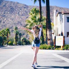 foto na rua