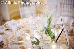 Fuji Floral Designs - Table Arrangements