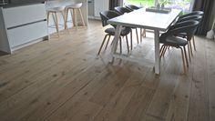Dutz Special houten vloer