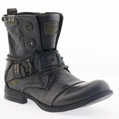 29 mejores imágenes de Man Boots Out of Stock | Botines