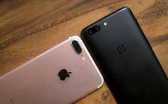 OnePlus 5 vs iPhone 7 Plus - testul de Performante cu un rezultat ce ne pune pe ganduri (VIDEO)