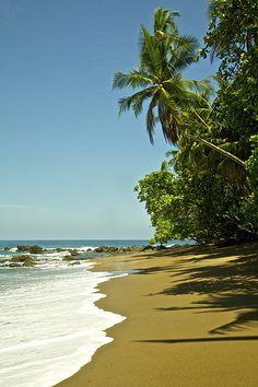 Corcovado Beach: An Exotic Beach Destination