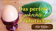 Avocado-Ei Salat - Rezept von Lila Kuchen Eggs, Food, Peeling Boiled Eggs, Cooking Eggs, Purple Cakes, Avocado Egg, Meal, Egg, Essen