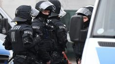German arrests: Key Tunisian among 16 held in raids on jihadist suspects    The 36-year-old man is suspected of recruiting for jihadist group Islamic State.   http://www.bbc.co.uk/news/world-europe-38826851