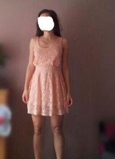 Kup mój przedmiot na #Vinted http://www.vinted.pl/damska-odziez/krotkie-sukienki/9879587-koronkowa-sukienka-rozmiar-36