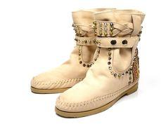 Karma of Charme Stra Lux2 boots - roze vind je Emmen schoenen de (online) winkel voor mooie schoenen