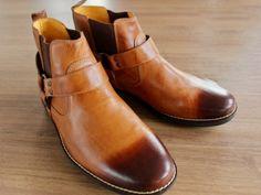 Monkstrap: una scarpa con il sex appeal Stilestili di