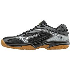 Modelled after the Wave Lightning the Lightning Star Junior is Mizuno's exclusive youth volleyball shoe. This Junior model allows for the youngest. Volleyball Gear, Volleyball Outfits, Most Popular Shoes, Baby Sister, Footwear, Athletic, Stars, Aries, Lightning