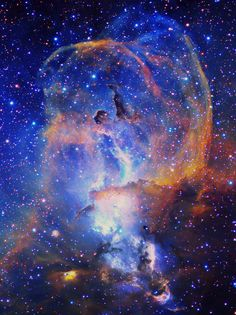 NGC 3576