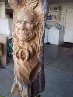 Best wood carving images in tree sculpture carpentry