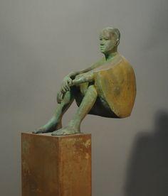 jesus curia perez escultura - Google zoeken