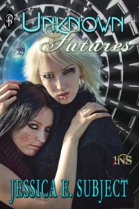 A 1Night Stand on a space station? UNKNOWN FUTURES #99cents for limited time https://www.amazon.com/Futures-1Night-Stand-Book-76-ebook/dp/B006S5SG5W/ @DecadentPub @jsubject #LGBT #romance
