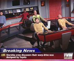 star trek 2009 quotes | star trek | funny pictures at izit.org