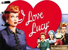 I Love Lucy: The Complete Series DVD Set $129.99