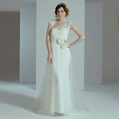 Phase Eight Ivory esme wedding dress- at Debenhams.ie