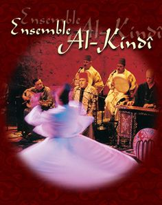 Al Kindi -- Arabic Music