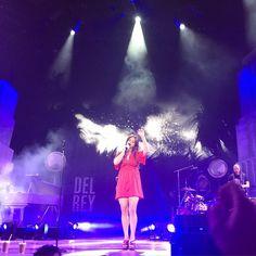 SHE HAS ANGEL WINGS | Chula Vista #lanadelrey #endlesssummertour