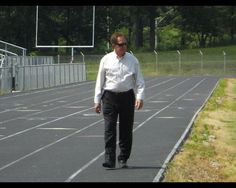 """While shooting the one hour TV special """"Darrell Waltrip: Hometown Hero"""" in Owensboro, KY, DW stopped by his old high school where he was once a track and field star. What high school did DW graduate from in 1965?"""