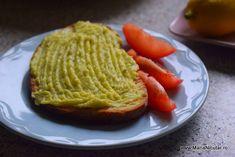12 idei de mic-dejun perfect pentru slabit natural – Maria Nicuţar Grill Pan, Guacamole, Grilling, Avocado, Spaghetti, Good Food, Natural, Ethnic Recipes, Kitchen