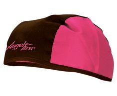 AngelFire Ladies Pink Welding Beanie