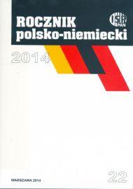 Rocznik Polsko-Niemiecki / Instytut Studiów Politycznych PAN. -- Warszawa :  Instytut Studiów Politycznych Polskiej Akademii Nauk,  1992-.