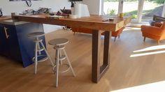 Industrial Style Furniture Handmade in Britain
