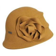 f4657fc5023 Alexandrite Cloche Hat  VillageHatShop Flapper Hat