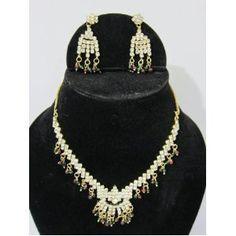 Victorian Style American Rhinestone Prom Necklace Earrings Jewelry Set Mogul Interior,http://www.amazon.com/dp/B00E57LRUG/ref=cm_sw_r_pi_dp_y44qsb1HWDC7YZFA