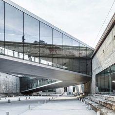 Mejor Edificio de Cultura. Dinamarca- (proyecto listo)