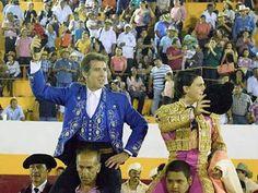 PeninsulaTaurina.com : Hermoso y Michelito salen a hombros en Peto