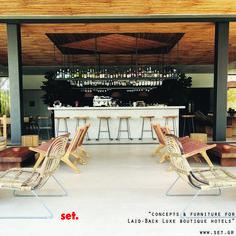 #hotel #hoteldesign #greece #furniture #rattan #boho #loungechairs #bar #luxuryhotels #relax #luxury #interiordesign #sun #holidays #boutique #mastrominasarchitecture #Caraviabeachhotel #greekislands Luxe Boutique, Sun Holidays, Beach Hotels, Greek Islands, Furnitures, Rattan, Greece, Relax, Lounge