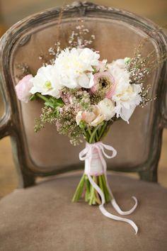 #Ramo de #novia perfecto para las #bodas más #vintage