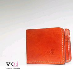 5dd769f54d0 Beli Dompet pria Kulit original Voi Brand Bandung dengan harga murah  Rp249.000 di Lapak