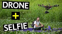 """Alex Chacón, the creator of the """"Most Epic Selfie Video of 2014"""", has taken the selfie game to a whole new level. He traveled to Veracruz to combine his passion for videos and beautiful places. This is a stunning video of the scenery and experiences...I should watch this regularly..."""
