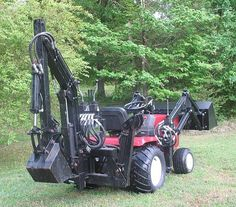 23 Best homemade front end loader images | Tools, Vehicles, 4 wheelers