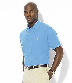 Polo Ralph Lauren Big & Tall Classic-Fit Polo Shirt