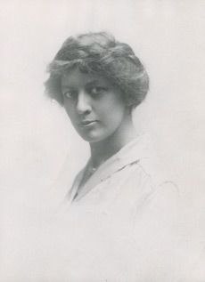 """Lillian H. Smith was 25 when she came to Toronto Public Library in 1912 to head a new Children's Department. She immediately started to improve collections, train staff and expand programs. By the end of her 40 years of innovative leadership, children's services were available in 16 branch libraries, 30 schools and 2 settlement houses, as well as Boys and Girls House. Smith believed that the role of the children's librarian was to deliver """"the right book, to the right child, at the right…"""