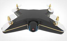 Cardinal Surveillance Drone