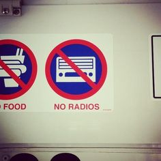 #publictransport #signage #sound